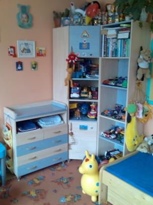 Nábytok - Detské izby