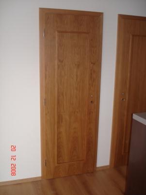 Dvere, zárubne - Otváracie