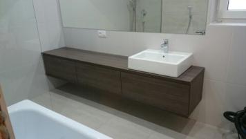 Nábytok - Kúpelne