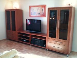 Nábytok - Obývacie steny