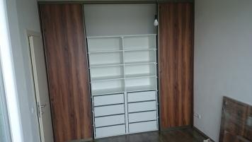 Vstavané skrine